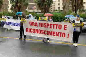 Nursing Up: 4 luglio rappresentanze infermieri in piazza