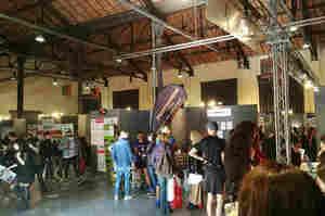 Forum Salute e Benessere: Infermieri protagonisti a Sanit 2017