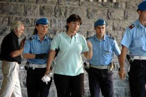Lecco, torna libera l'infermiera che uccise cinque pazienti
