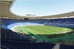 Roma, invitare infermieri e medici al match Italia-Turchia