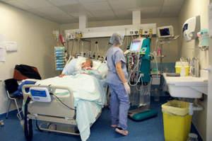 L'infermiere in terapia intensiva, un corso Fad