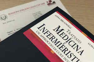 Infermieri e medici insieme per un approccio di cure integrate