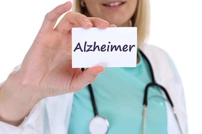 Gestione infermieristica a paziente con Alzheimer