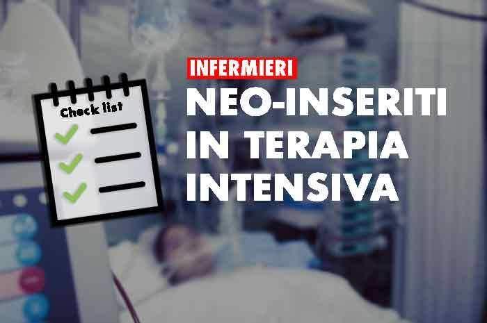 Approccio al nursing di routine per il paziente in Terapia Intensiva