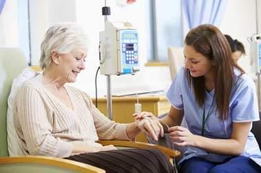 L'infermiere in ambito oncologico: una sfida con se stessi