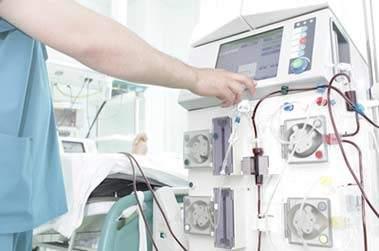 L'Infermiere di Nefrologia: dialisi e supporto al paziente