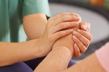Infermiere in Cure Palliative e Hospice