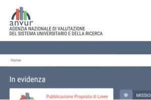 ANVUR, l'Agenzia di valutazione università e ricerca