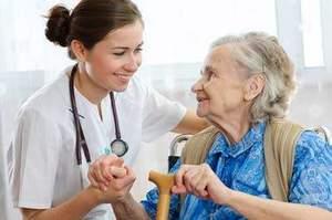 L'infermiere coordinatore di RSA: responsabilità e formazione