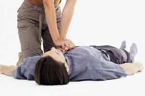 Arresto cardiaco e impatto delle istruzioni pre-arrivo