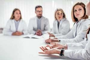 Governo Clinico e benessere organizzativo
