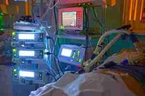 Bassa EtCO2 preospedaliera predice shock emorragico in PS