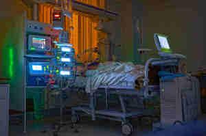 In sette ore è cambiato il mio modo di essere infermiera