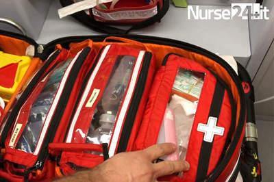 zaiono emergenza ambulanza