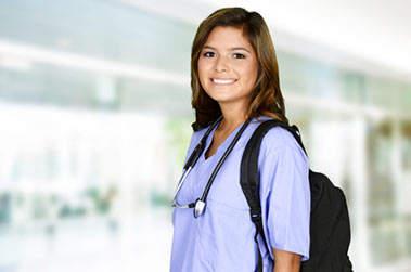 infermiera inghilterra