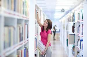 Le biblioteche universitarie e i prestiti librari