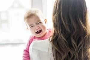 La sindrome del bambino scosso