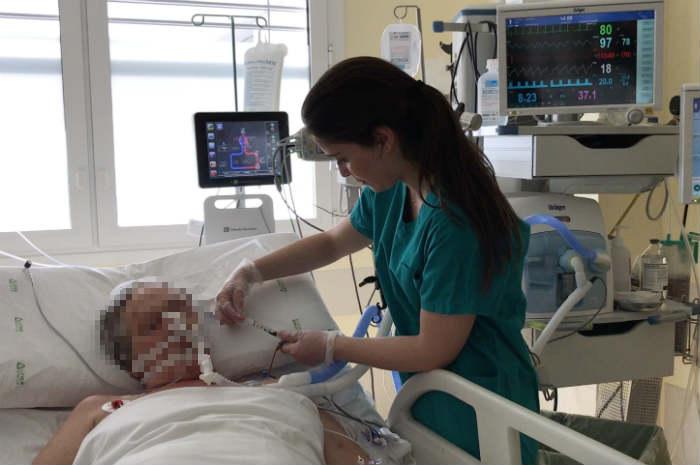 Fundamental care, il cuore dell'infermieristica