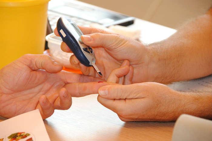 Diabete, più di tre milioni di persone affette in Italia