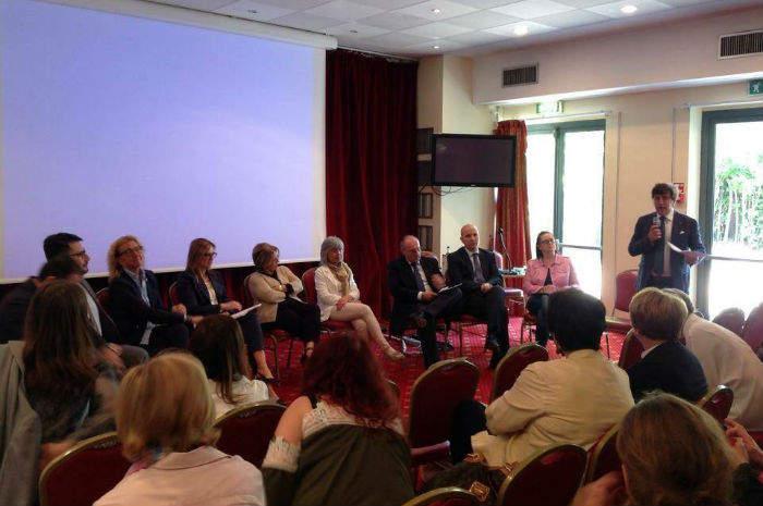 Convegno Cid Liguria: L'assistenza torni al territorio