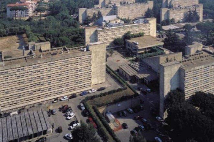 L'azienda ospedaliera universitaria Federico II di Napoli
