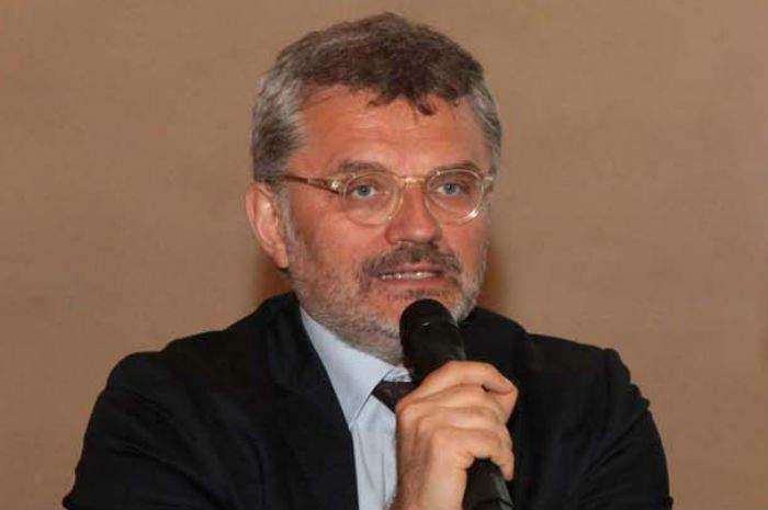 Angelo Fioritti