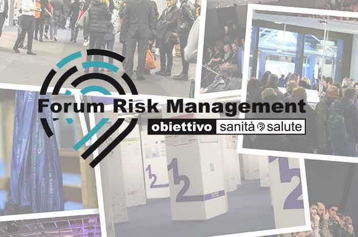 Sanità che cambia: il XIV° Forum Risk Management