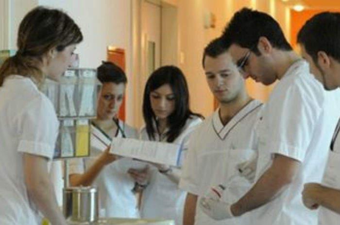 infermieri al sant'orsola