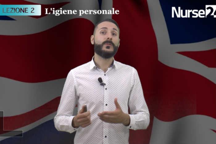 inglese lezione 2