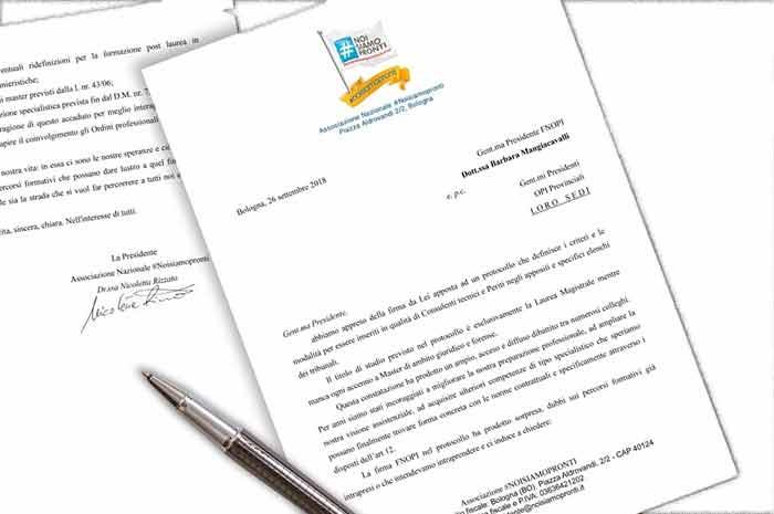 Accordo Fnopi-Csm-Cnf: NSP, dubbi sui percorsi formativi