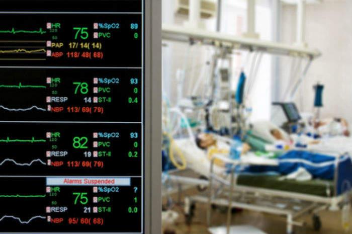 monitor rianimazione