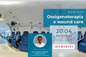 Ossigenoterapia e wound care