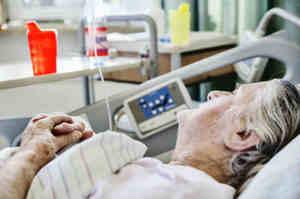 Valutazione del dolore nell'anziano con decadimento cognitivo