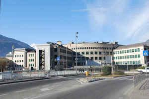 L'ospedale di Aosta primo in Italia per la cura dell'ictus