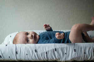 Raccolta urine nel bambino e nel neonato, la procedura
