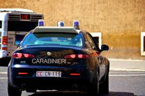 Carabinieri travestiti da infermieri incastrano i ladri