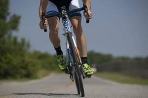 Infermiere ciclista squalificato per doping