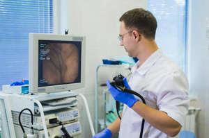 Colonscopia, preparazione e assistenza infermieristica