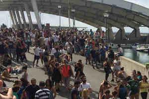 Mobilità, la Campania vuole il nullaosta incondizionato