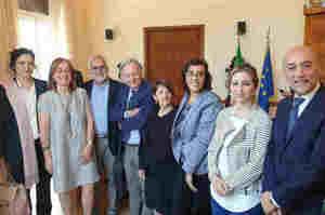 Grillo: valorizzare area psichiatrica, iniziative in arrivo