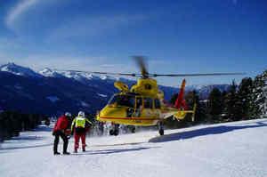 Emergenza Abruzzo, grazie al personale sanitario per competenza e umanità