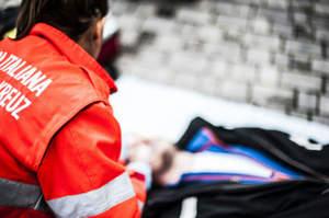 Infermiera aggredita durante un soccorso a Napoli