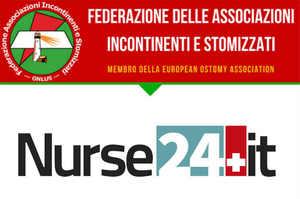 Giornata Mondiale dello Stomizzato, Fais e Nurse24.it media partner