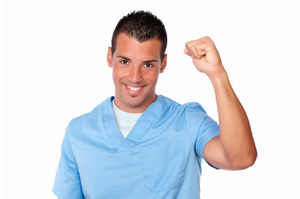 Le cinque capacità che un infermiere acquisisce nella vita