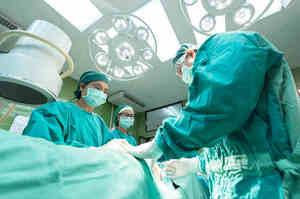Le posizioni speciali del paziente in sala operatoria