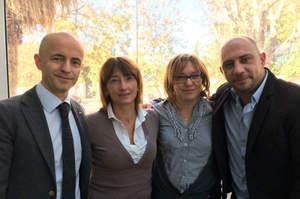In Abruzzo i primi due dirigenti infermieristici