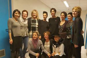 Arriva Kemioamiche, il serial tv sulla lotta al cancro