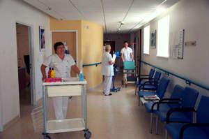 L'infermiere in SPDC