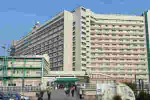 Ambulatori cardiologia, l'esperienza del Maggiore di Bologna