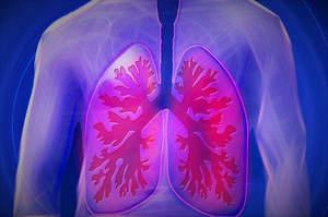 Bpco e lesioni polmonari periferiche, 3 crediti ecm
